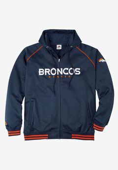NFL® Full Zip Hoodie,