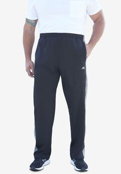 Fleece Open Bottom Pants by Russell Athletic®,