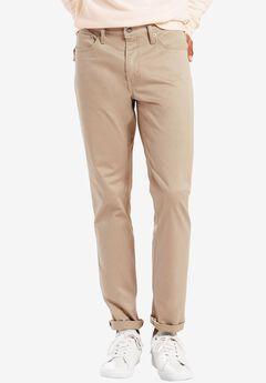 Levi's® 541™ Athletic Taper Twill Pants, TIMBERWOLF, hi-res