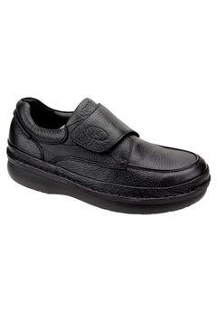Propét® Scandia Velcro Casual Shoes, BLACK, hi-res