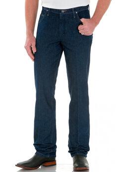 Cowboy Cut Jeans by Wrangler®, PREWASHED, hi-res