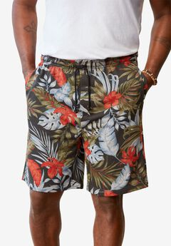 Lightweight Terry Shorts by KS Island™,