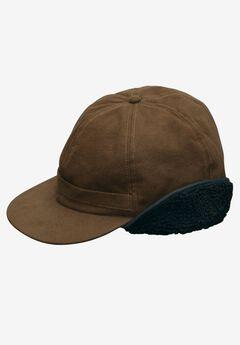 Shooter Hat by Boulder Creek®, ESPRESSO, hi-res