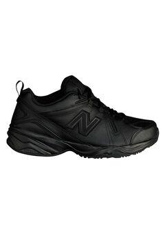 New Balance® 608V4 Cross Trainer, BLACK, hi-res