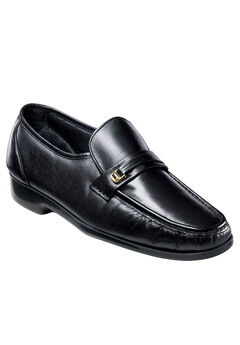 Florsheim® Riva Loafer, BLACK, hi-res