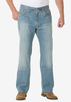 Levi's® 559™ Relaxed Straight Jeans, WELLINGTON, hi-res