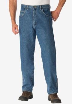 Relaxed Fit Classic Jeans by Wrangler®,