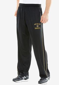 NFL® Open Bottom Sweatpants, SAINTS