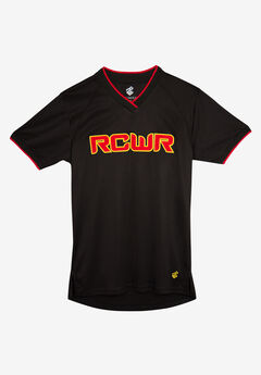 Home Field V-Neck Jersey by Rocawear®,