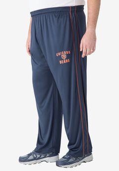 NFL® Open Bottom Sweatpants, BEARS