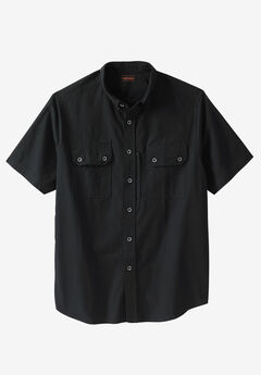 Resistance Multi-Pocket Shirt by Boulder Creek®,
