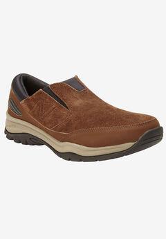 New Balance® 770v1 Slip-On Sneaker, DARK BROWN, hi-res
