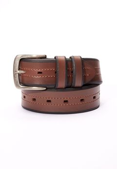 Updated Center Hole Casual Belt,