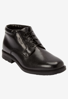 Rockport® Chukka Boot, BLACK, hi-res