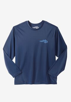 Long Sleeve Tee by Reel Life® ,