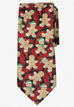 Novelty Holiday Tie,