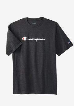 Script Logo Tee by Champion®,