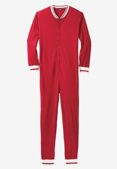 Holiday Onesie, RED