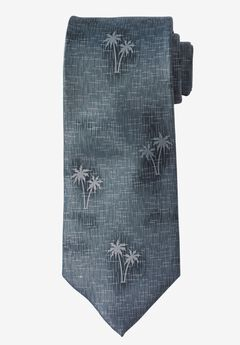 Palm Tree Tie by KS Island™,