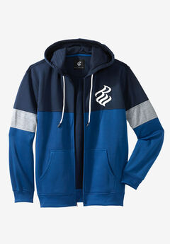 Republic Fleece Hoodie by Rocawear®,