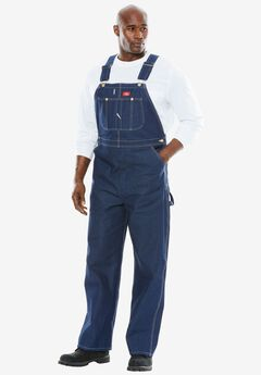Rigid Denim Overall Bib by Dickies®,