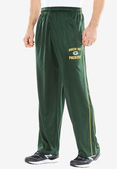 NFL® Open Bottom Sweatpants, PACKERS
