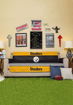NFL® Sofa Cover,