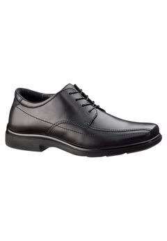 Hush Puppies® Venture Bike Toe Dress Shoes,