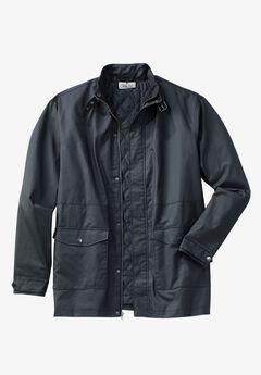 Roadside Jacket by Liberty Blues®, BLACK, hi-res