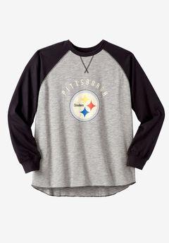 NFL® Raglan-Sleeve Tee,