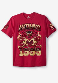 Akademiks® Carlo Graphic T-Shirt,