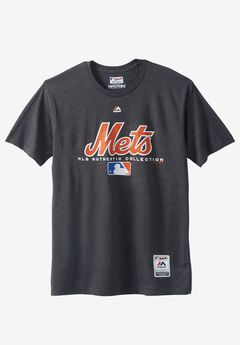 MLB® AC Team Tee , METS, hi-res