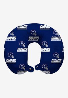 NFL® Travel Neck Pillow,