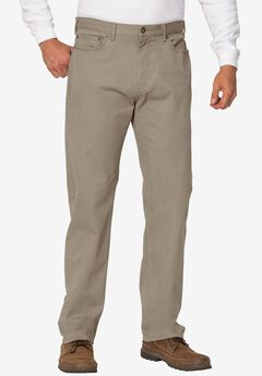 Dockers® Jean Cut 5-Pocket Pants , NEW BRITISH KHAKI, hi-res