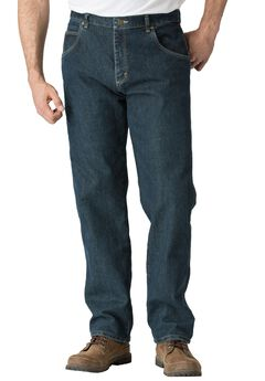 Advanced Comfort Jeans by Wrangler®,