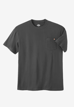 Short Sleeve Midweight Crewneck by Dickies®,