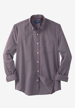 Comfort Flex Long-Sleeve No Wrinkle Shirt by Dockers®,