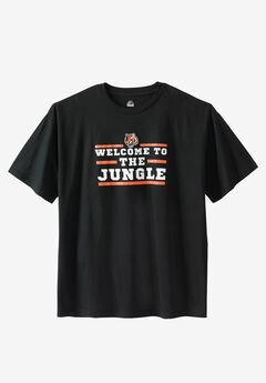 NFL® Safety Blitz Tee,
