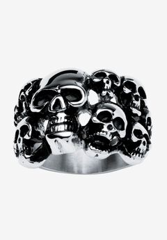 Skull Ring,