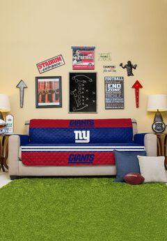 NFL® Sofa Cover,