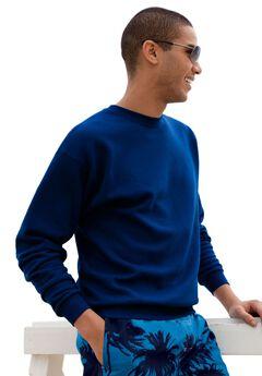 Hanes® ComfortBlend® EcoSmart® Crew Sweatshirt,