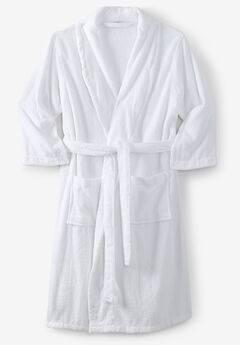 d451f522241 Big and Tall Robes   Sleepwear for Men