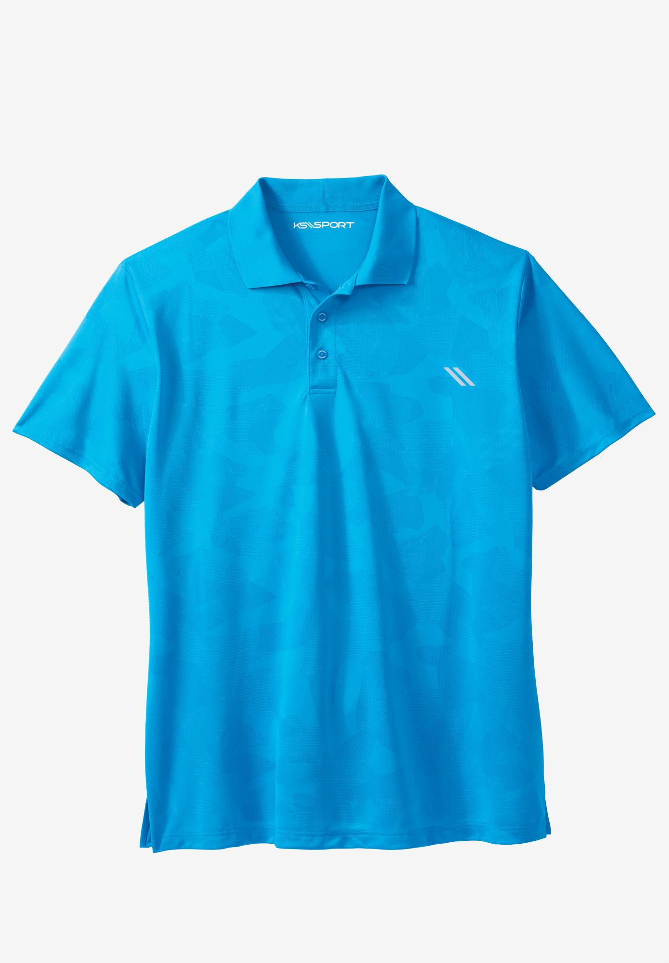 Force Cool Polo by KS Sport™,