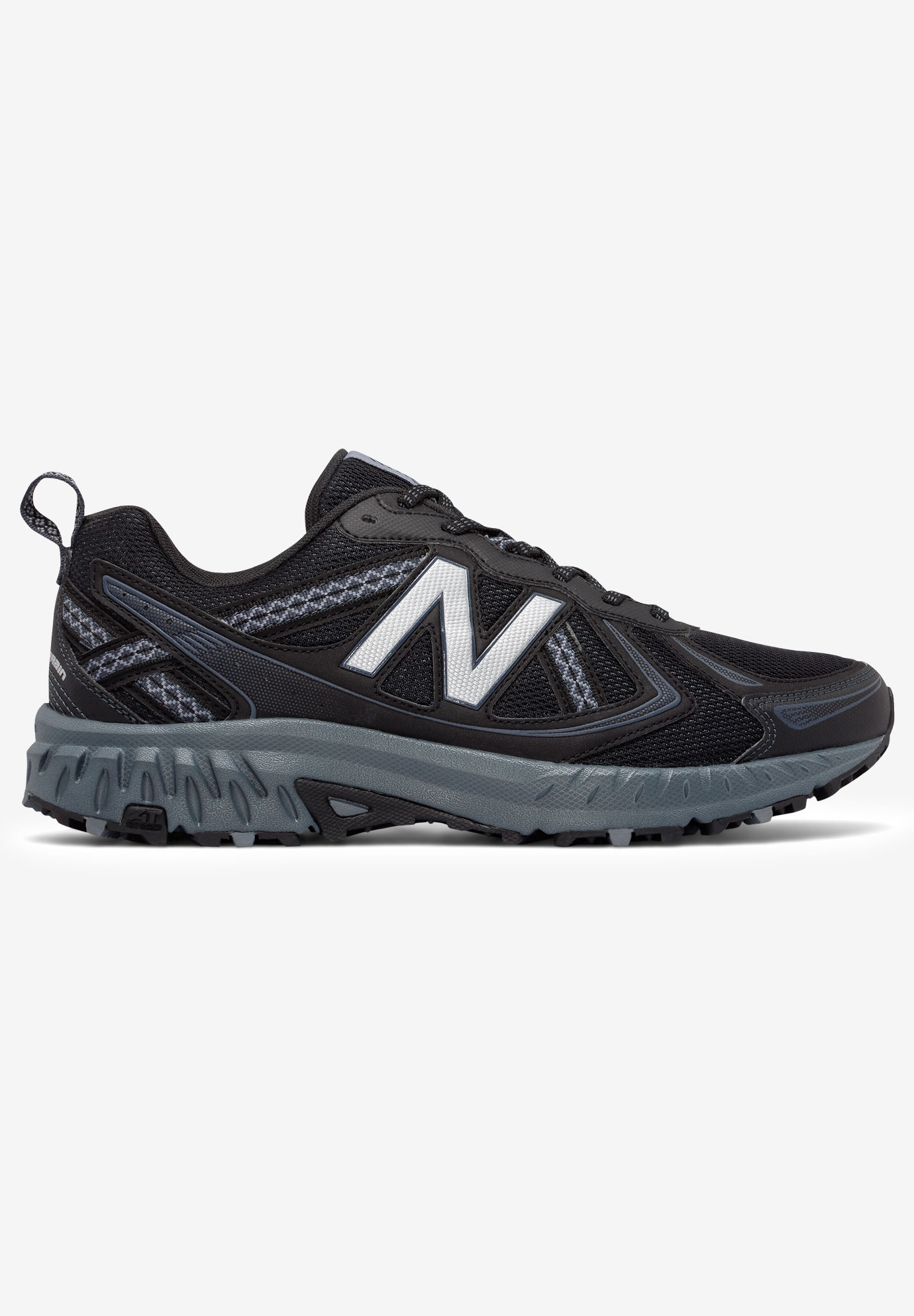 New Balance® 410v5, BLACK, hi-res