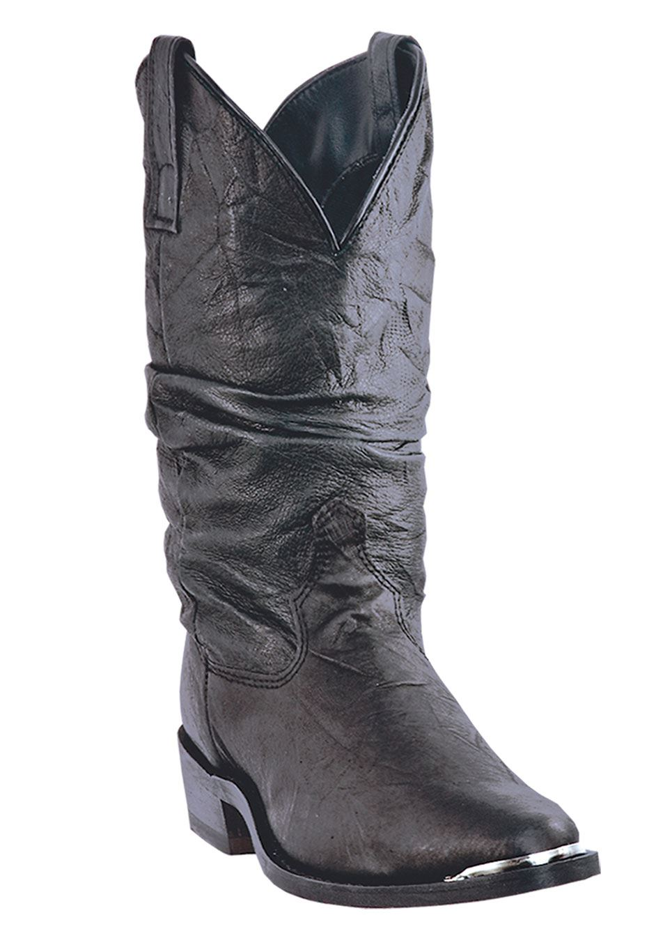 Dingo 12' Slouch Boots,