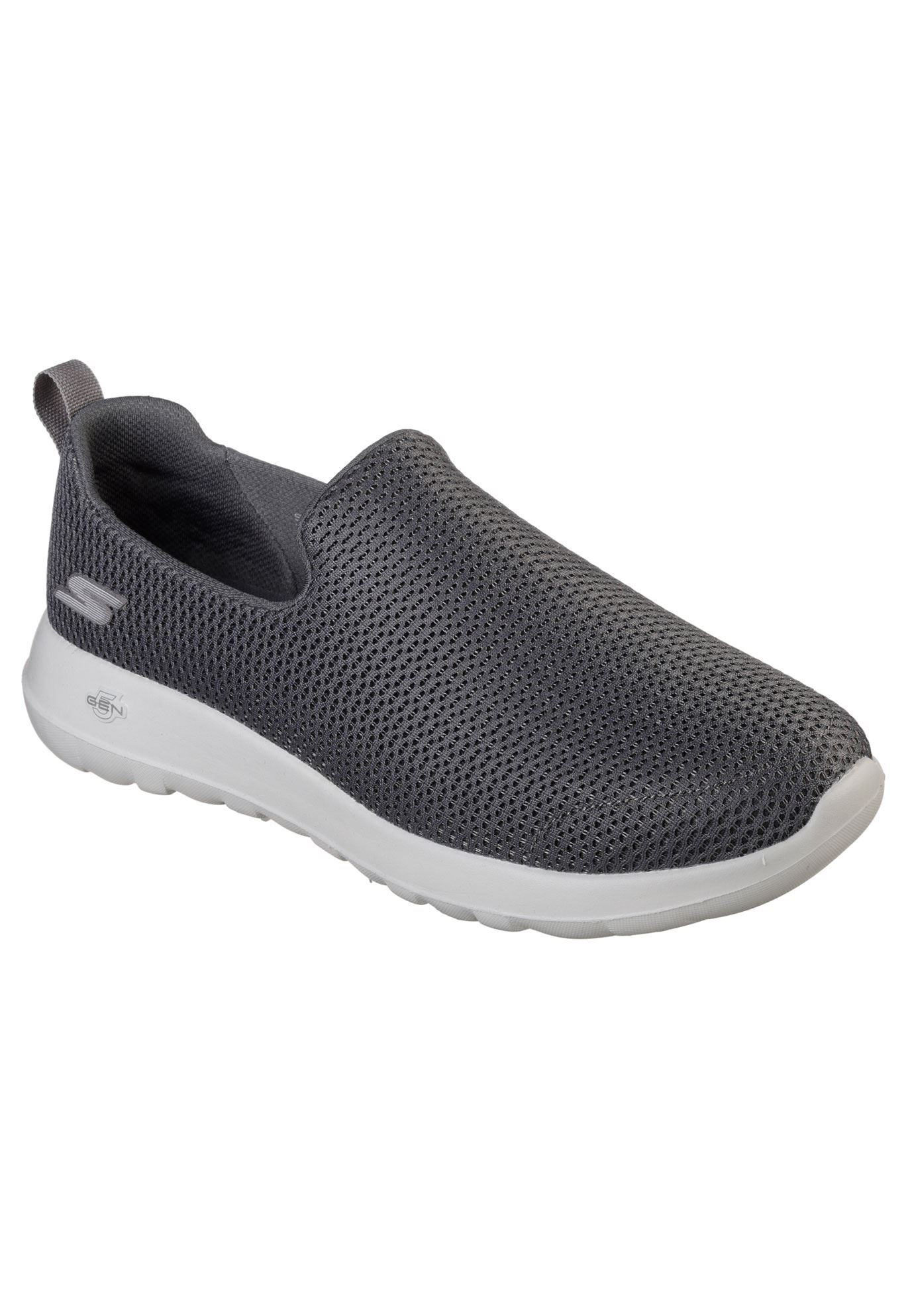 GOWalk Max Athletic Air Mesh Slip-On by Skechers®,