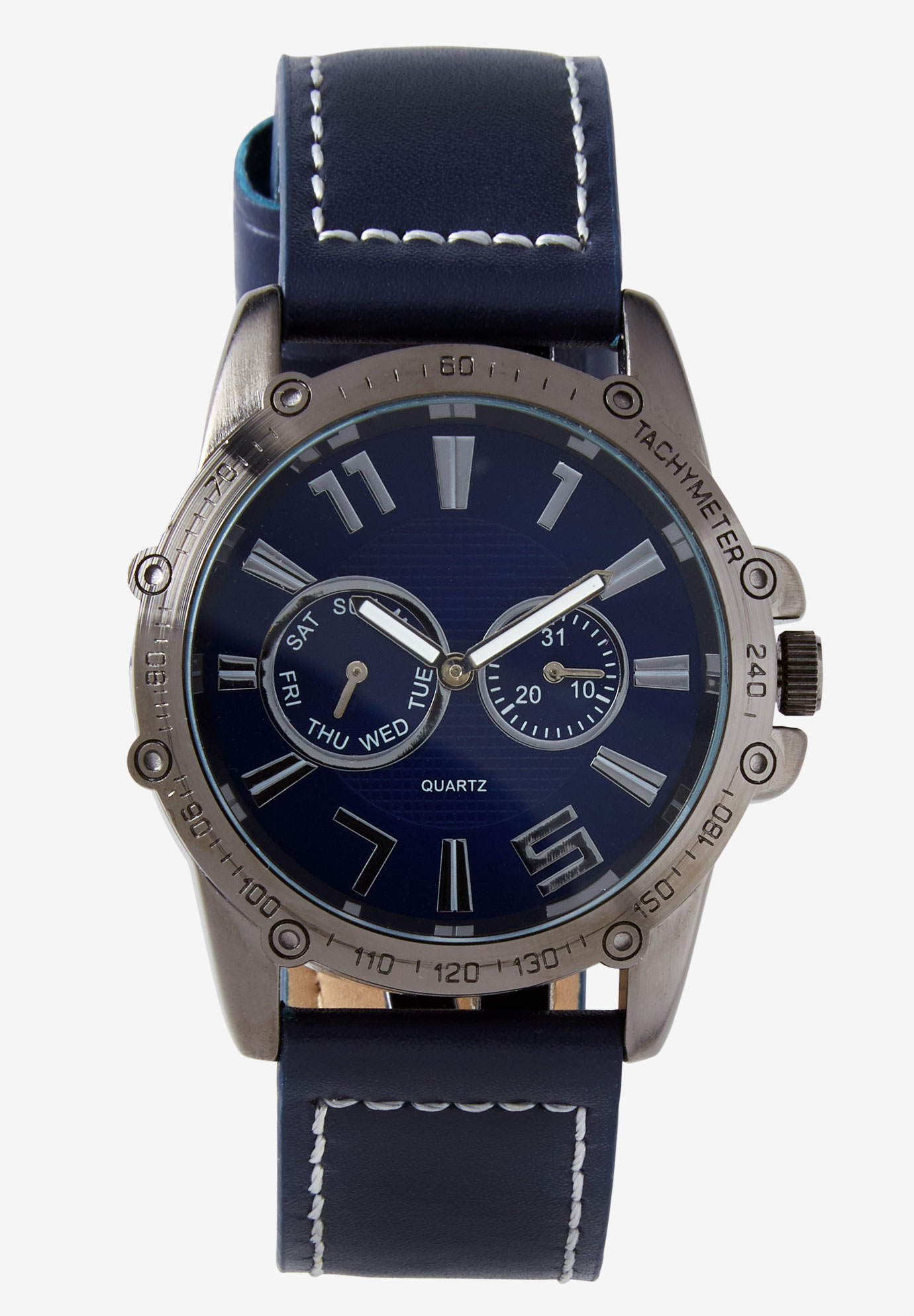 Liberty Blues® Watch, NAVY