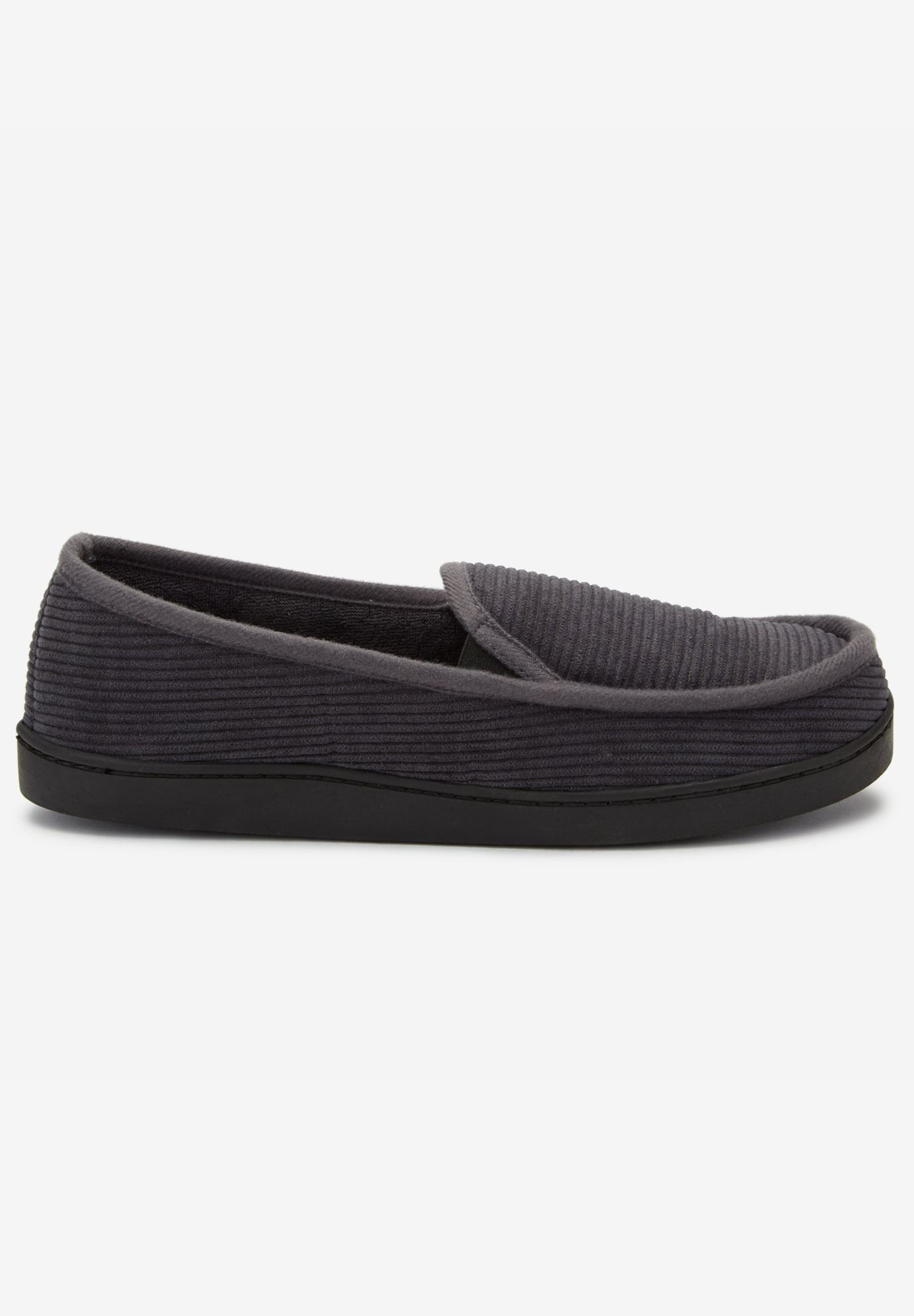 Cotton Corduroy Slippers,