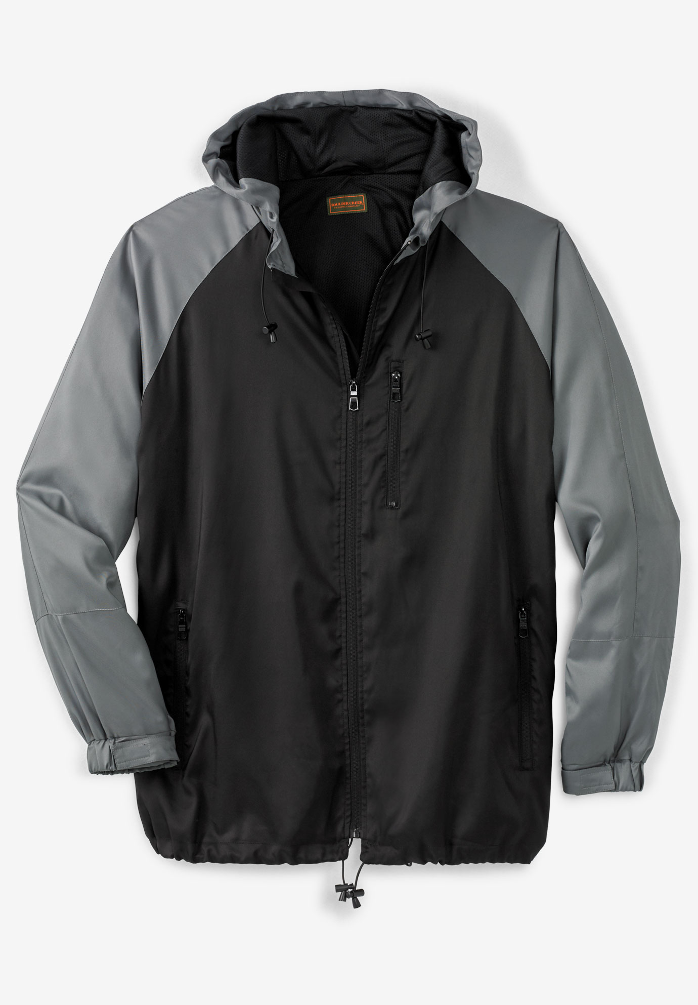 Off Shore Performance Windbreaker,