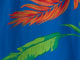 Tropical Caribbean Print Shirt by KS Island™, BIRDS OF PARADISE, swatch
